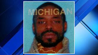 Detroit police search for 43-year-old man missing since last month
