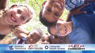 Spotlight feature: The Children's Shelter