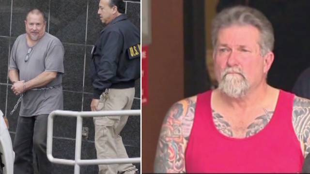 Attorneys For Convicted Ex Bandidos Leaders Request