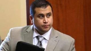 George Zimmerman granted public defender, says he's $2.5M in debt