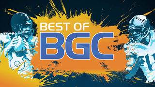 Check out the best highlights every Sunday during Best of BGC