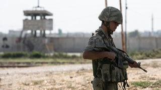 Trump orders US troops to leave northern Syria