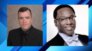 Orange County music directors among semifinalists for Grammy's Music&hellip&#x3b;