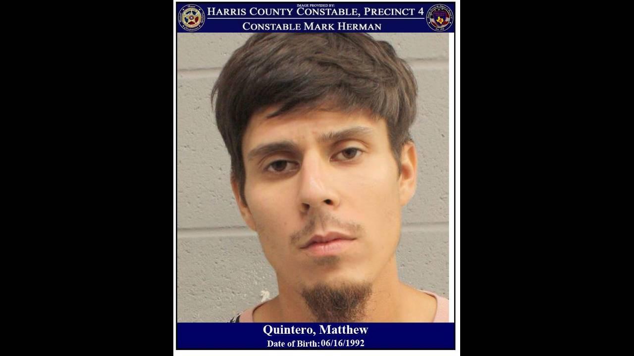 Matthew Quintero