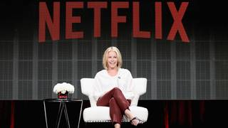 Comedian Chelsea Handler examines white privilege in new