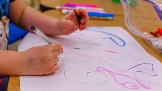 Preparing your child for preschool: What you should know