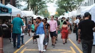 An essential guide to the 2018 Ann Arbor Art Fair