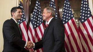 Congressman jokes about Kavanaugh sexual assault controversy