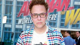 James Gunn fired as 'Guardians of the Galaxy 3' director