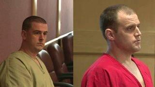 Men convicted in fatal baseball bat beating get new sentences