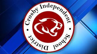 Crosby ISD lays off 33 employees after declaring financial emergency