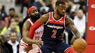 Wizards beat Rockets 135-131 in OT