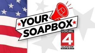 WDIV-Local 4/ClickOnDetroit announces 'Your Soapbox' voter engagement project