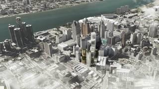 Bedrock gets final approval on 4 major redevelopment projects