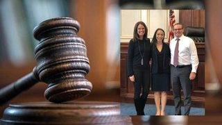 Sabrina Marcos wins assistant state attorney competition
