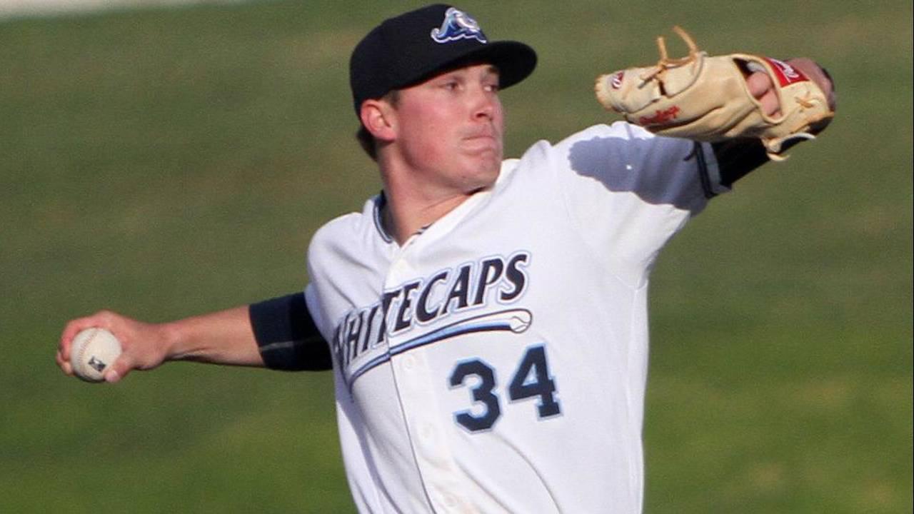 Beau Burrows Tigers prospect