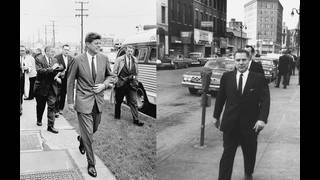 The Other Mystery: Was Jimmy Hoffa involved in John F