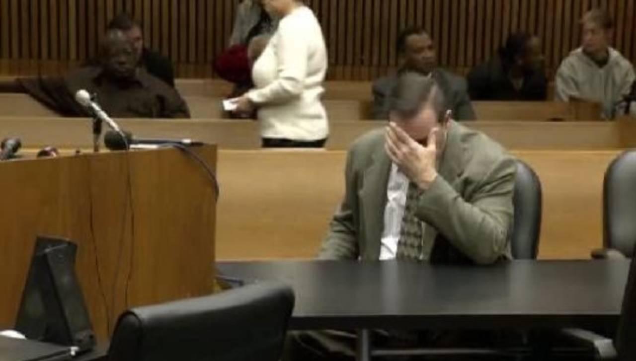 Bashara sentencing reaction_17716908