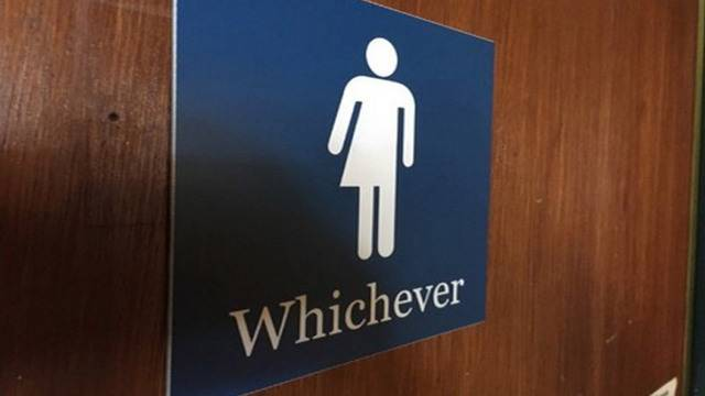 Transgender Bathrooms In Public S | School Districts React To Feds Directive On Transgender