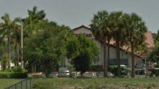 Rodent droppings found in food at Golden Corral