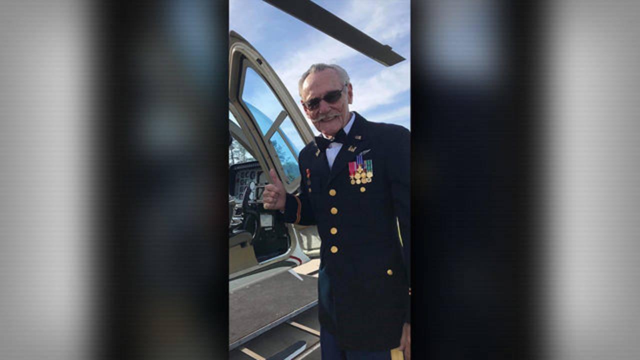 Captain Gerald Douglas Lawrence