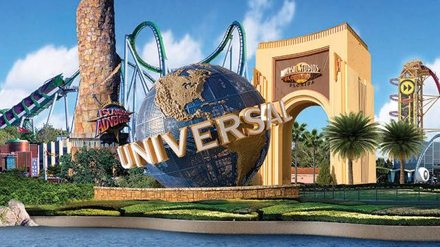 Universal Orlando Buying Land For Possible 4th Theme Park