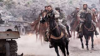 Opening this week: 12 Strong
