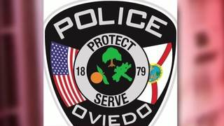 Veteran Oviedo police officer accused of molesting girl