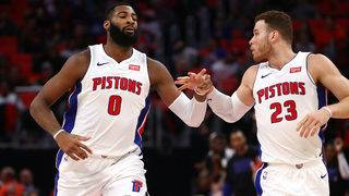 5 reasons the Detroit Pistons will (or won't) be a true contender in the East