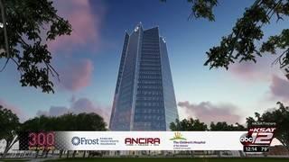 SA 300 Moment: Frost Bank
