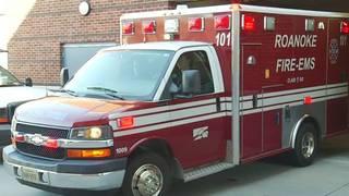 Roanoke Fire-EMS: Overdoses causing longer response time, more strain on&hellip&#x3b;