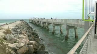 Miami Beach police find body near South Point Pier