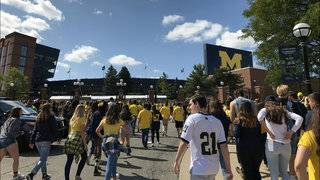 Ann Arbor ranked No. 1 place to live in 2018