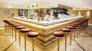 London's best restaurants, according to LTI
