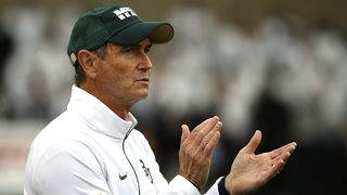 Art Briles to coach high school football