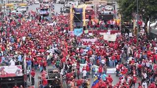Maduro tries to stop gasoline smuggling, political opposition
