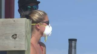 Business, outdoor activity returning as red tide lingers on Brevard County coast