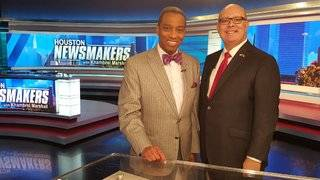 Houston Newsmakers for May 13: Unexpected GOP fight for 2nd&hellip&#x3b;
