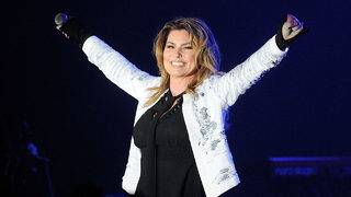 Shania Twain announces new Las Vegas residency