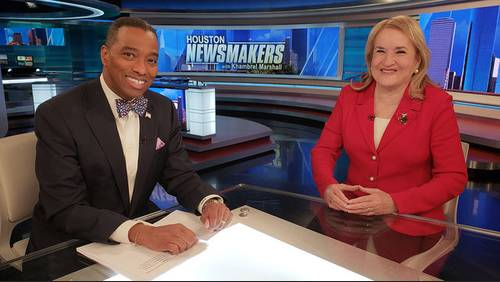 Houston Newsmakers for Dec. 23: Garcia, Crenshaw Ready for Challenge in D.C.