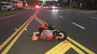 Rapper accused of fatal double hit-and-run, deputies searching for other driver