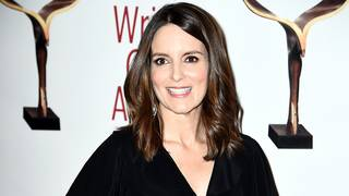 Tina Fey returning to 'SNL' to host