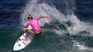 Olympic debut will make surfing 'legit,' top surfer says