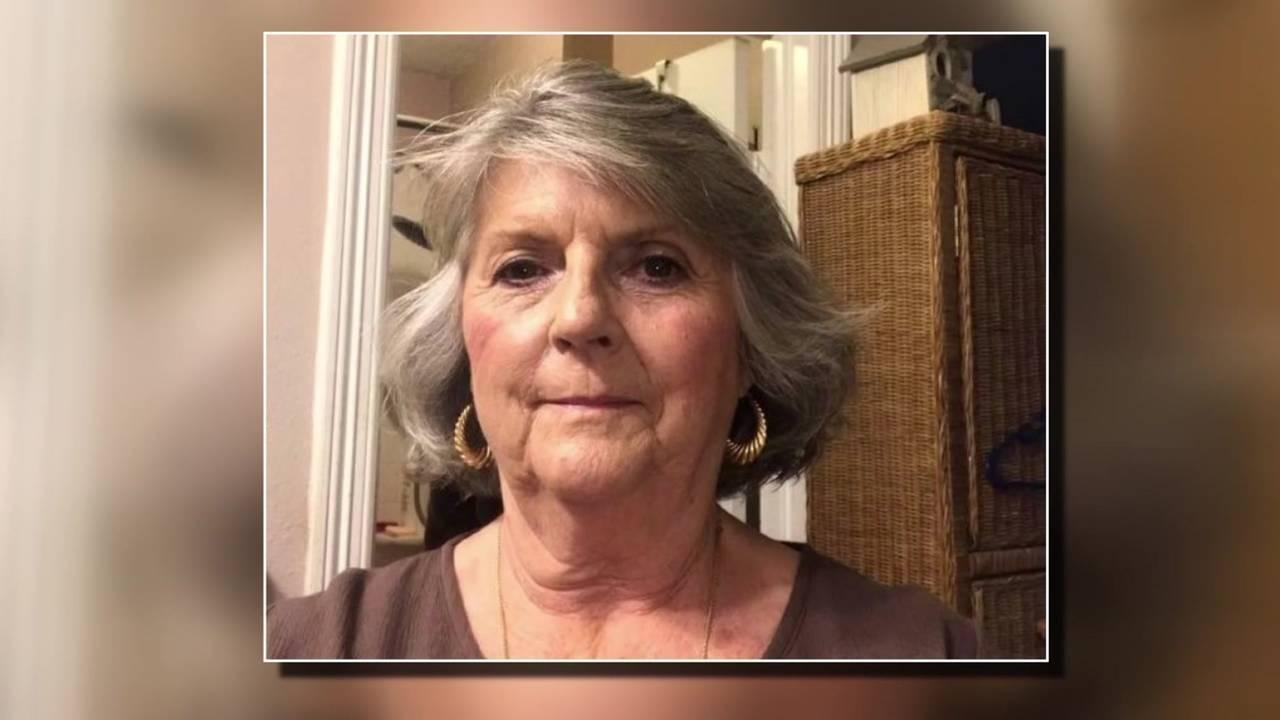 Linda Kirkland 9-3-2018
