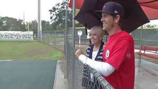 Mother, son hit home run with unique baseball league for children with&hellip&#x3b;