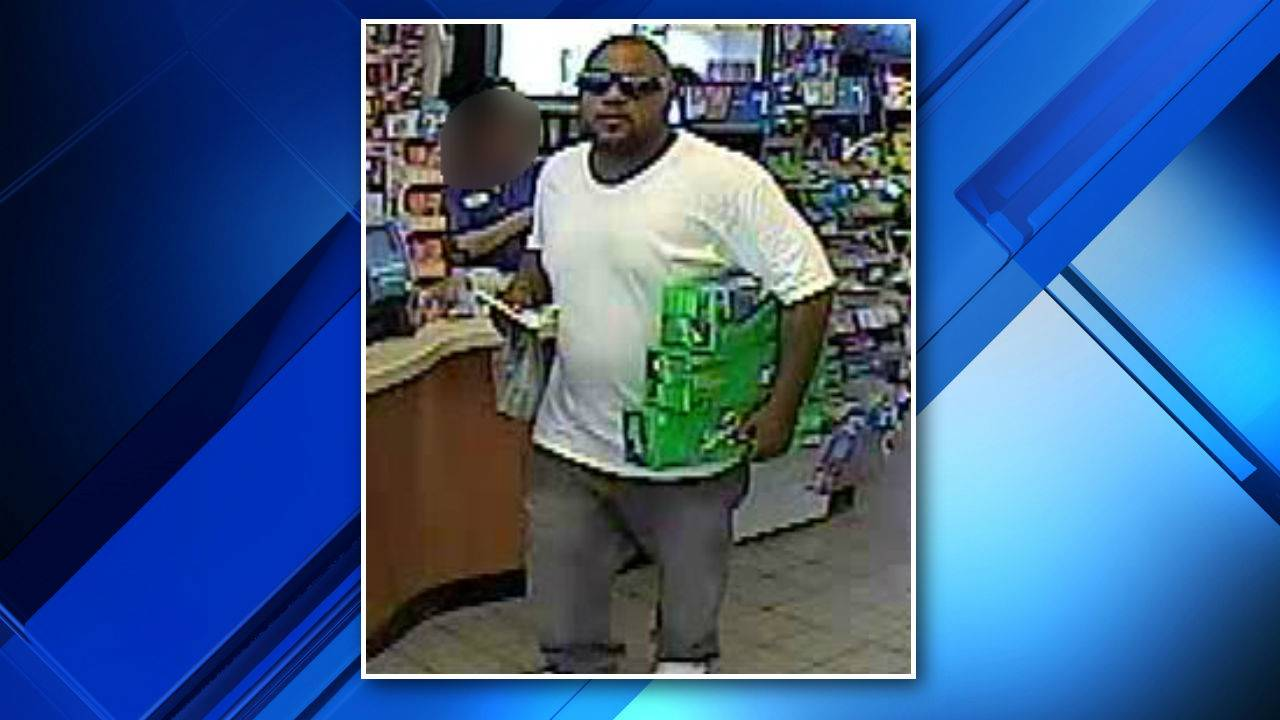 Fort Bend County credit card theft, fraud suspect 2
