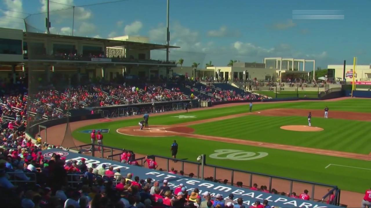 84af08aa5 Spring training travel guide for Astros fans