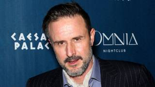 David Arquette defends wrestlers after injury in 'death match'
