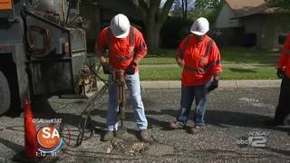 TRY IT TUESDAY: Pothole Patrol