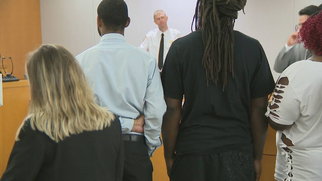 16-year-old suspect in Joshua Ancrum shooting in court
